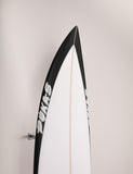 "Pukas Surf Shop - Pukas Surfboards - WATER LION by Chris Christenson - 6'8"" x 19 x 2,63 x 36.10L - PC00347"