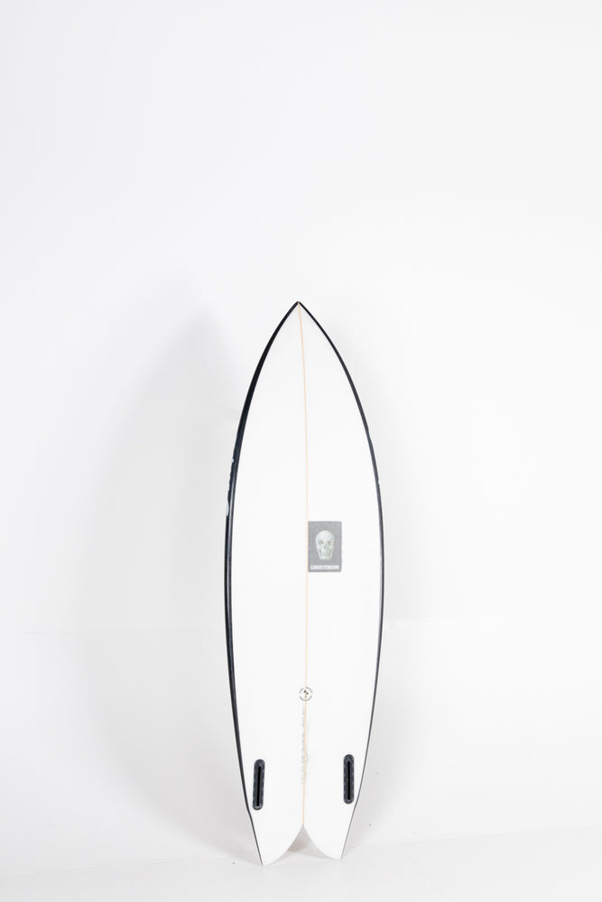 "Pukas Surf Shop - 2ND HAND Pukas Surfboard - PEGASO for Carles Medina - 5'5"" x 19 x 2 5/16 - 28,5L - PC00281"
