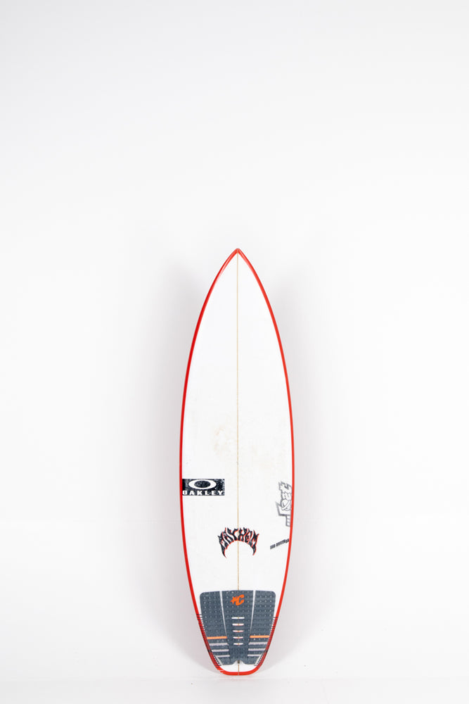 "2ND HAND ...Lost Surfboard - SUB DRIVER 2.0 for Joan Duru - 5'10"" x 19 x 2.35 - 27,6L - MH09757"