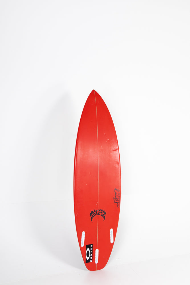 "Pukas Surf Shop - 2ND HAND ...Lost Surfboard - SUB DRIVER 2.0 for Joan Duru - 5'10"" x 19 x 2.35 - 27,6L - MH09757"