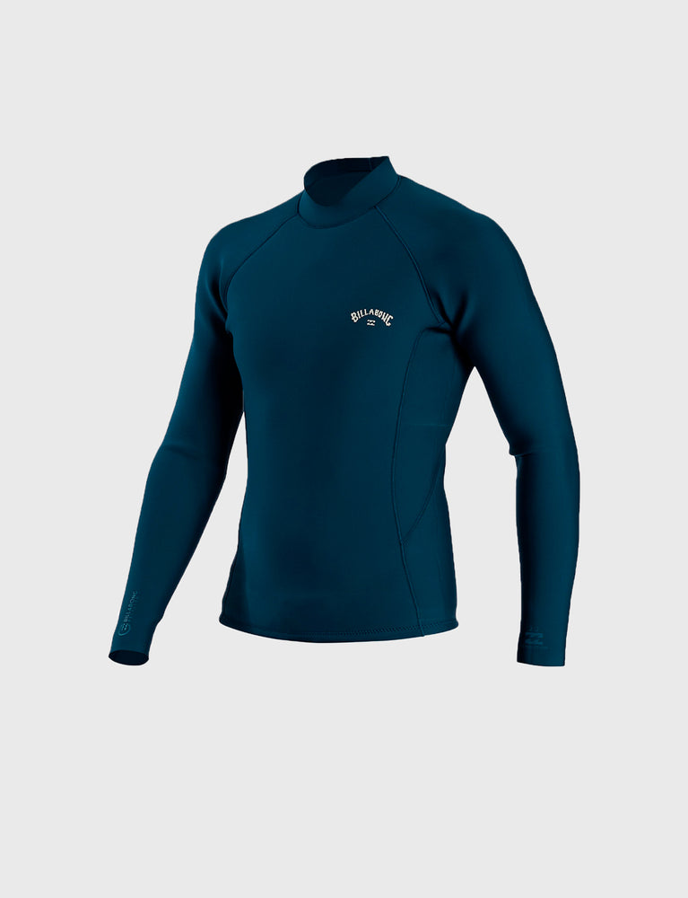 Pukas Surf Shop - Billabong - Revolution Interchange - 2/2 long sleeve
