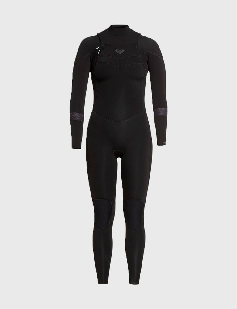 Pukas Surf Shop - Roxy - Syncro - 3/2 Chest zip