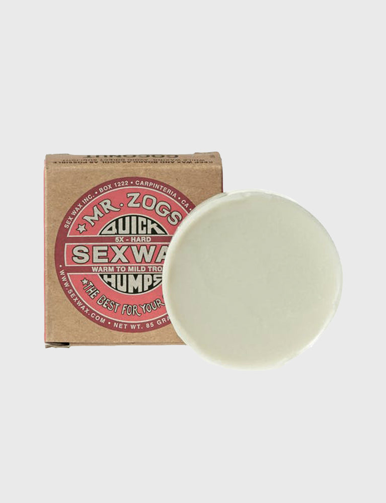 Pukas Surf Shop - Sex Wax - red