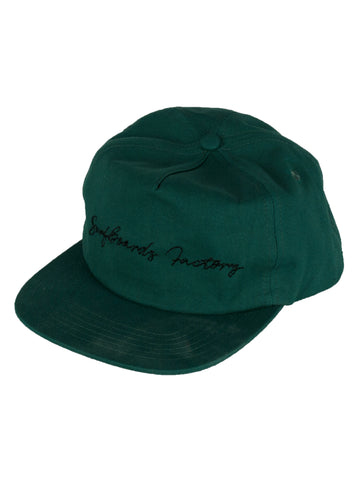 SURFBOARDS FACTORY Cap