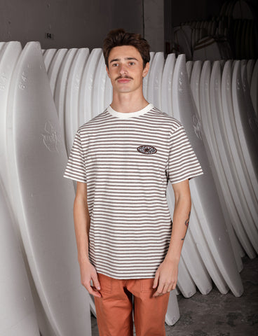 PUKAS - STRIPES TEE