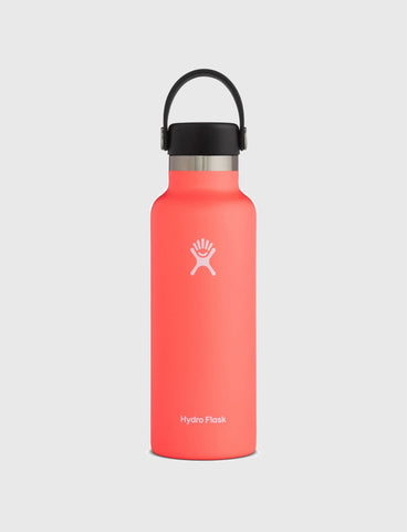 HYDRO FLASK - 21 OZ (621 ml) STANDARD MOUTH