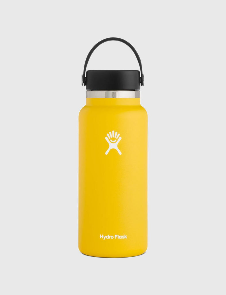 HYDRO FLASK - 32 OZ (946 ml) WIDE MOUTH