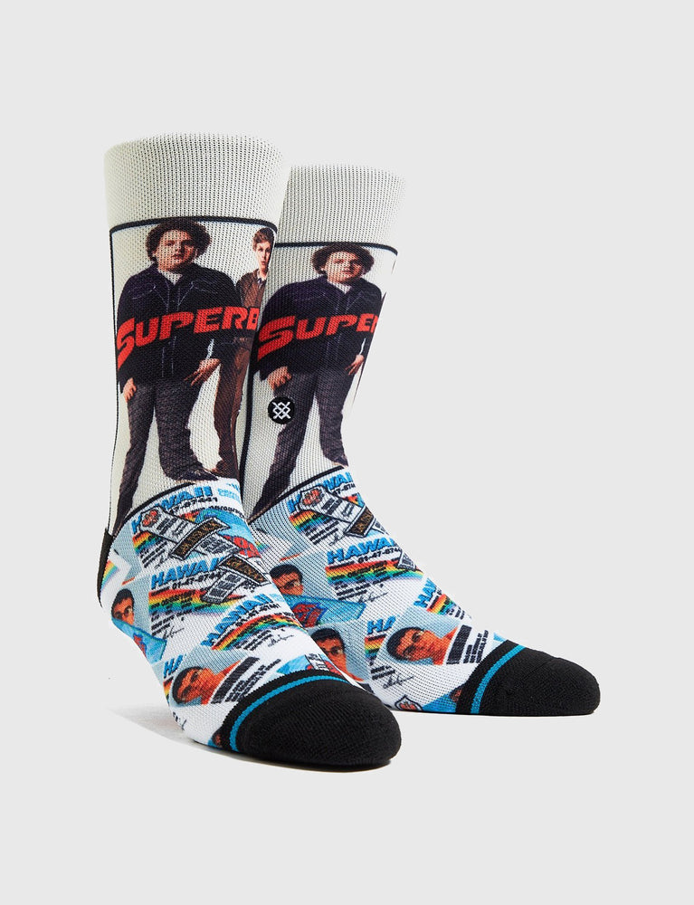 pukas surf shop - stance - Superbad
