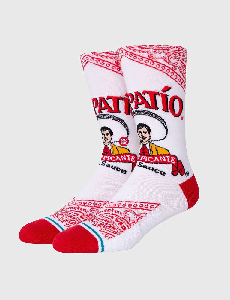 Pukas surf shop - stance - Tapatio