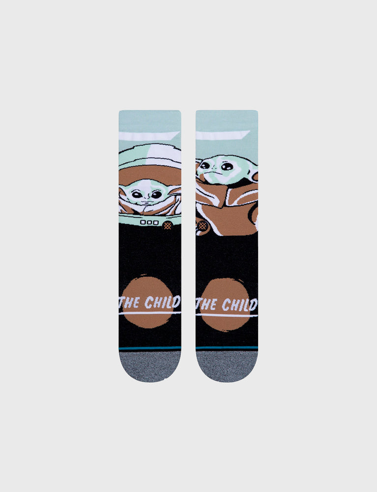 pukas surf shop - stance - the child