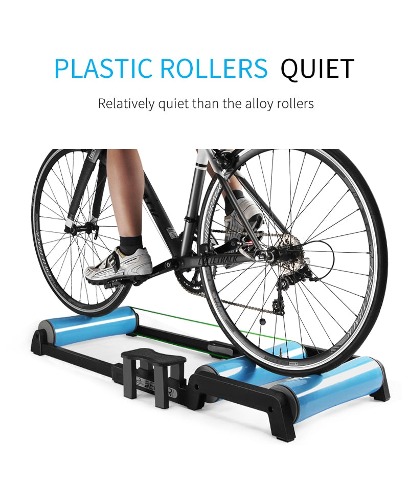 Indoor Cycling Bike Trainer