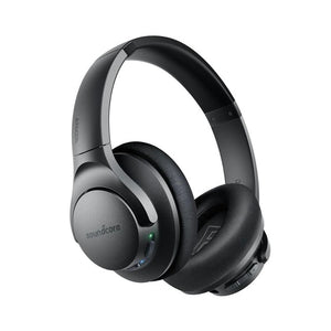Open image in slideshow, Hybrid Active Noise Cancelling Headphones | Wireless