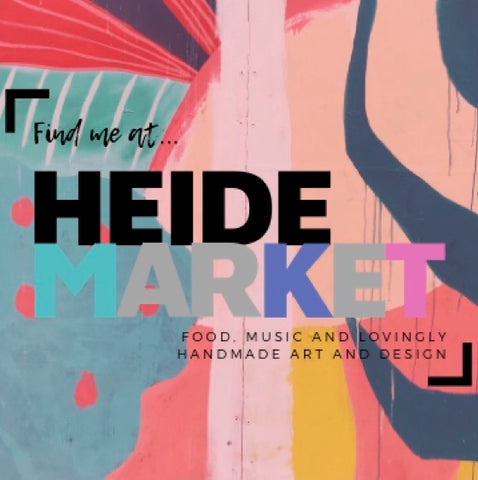 Heidi Market at museum of modern art