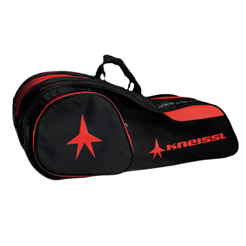 KNEISSL RED STAR RACKETBAG