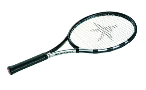 Black Star G5 2007 Vintage Kneissl Tennis Racquet - Last few left, hurry!