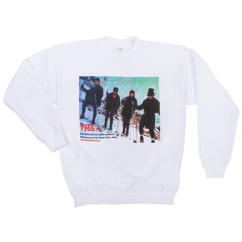KNEISSL – BEATLES SWEATER