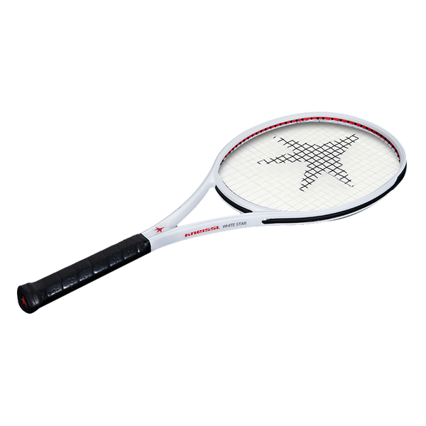 KNEISSL WHITE STAR TOUR - Last Items available, check available grip size, hurry before they're gone!
