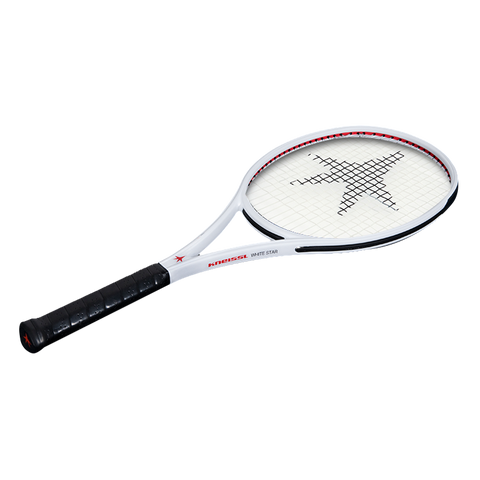 KNEISSL WHITE STAR PRO -  Last Items available, check available grip size, hurry before they're gone!