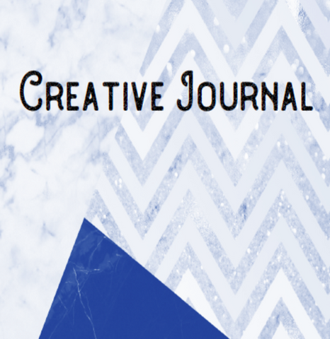 Creative Journal (Printed)
