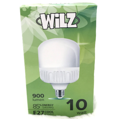 Lampu Wilz LED 10 WATT