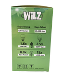Lampu Wilz LED 15 WATT