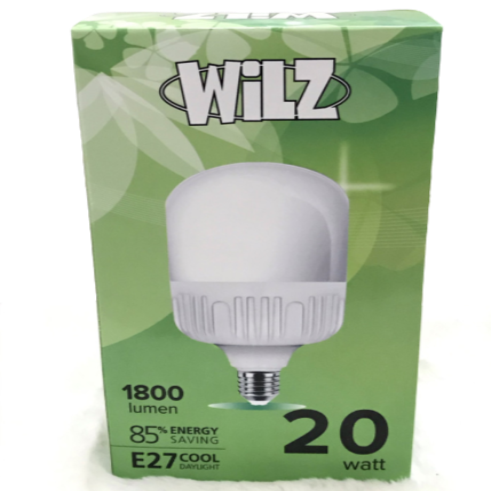 Lampu Wilz LED 20 WATT
