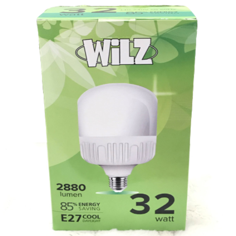 Lampu Wilz LED 32 WATT