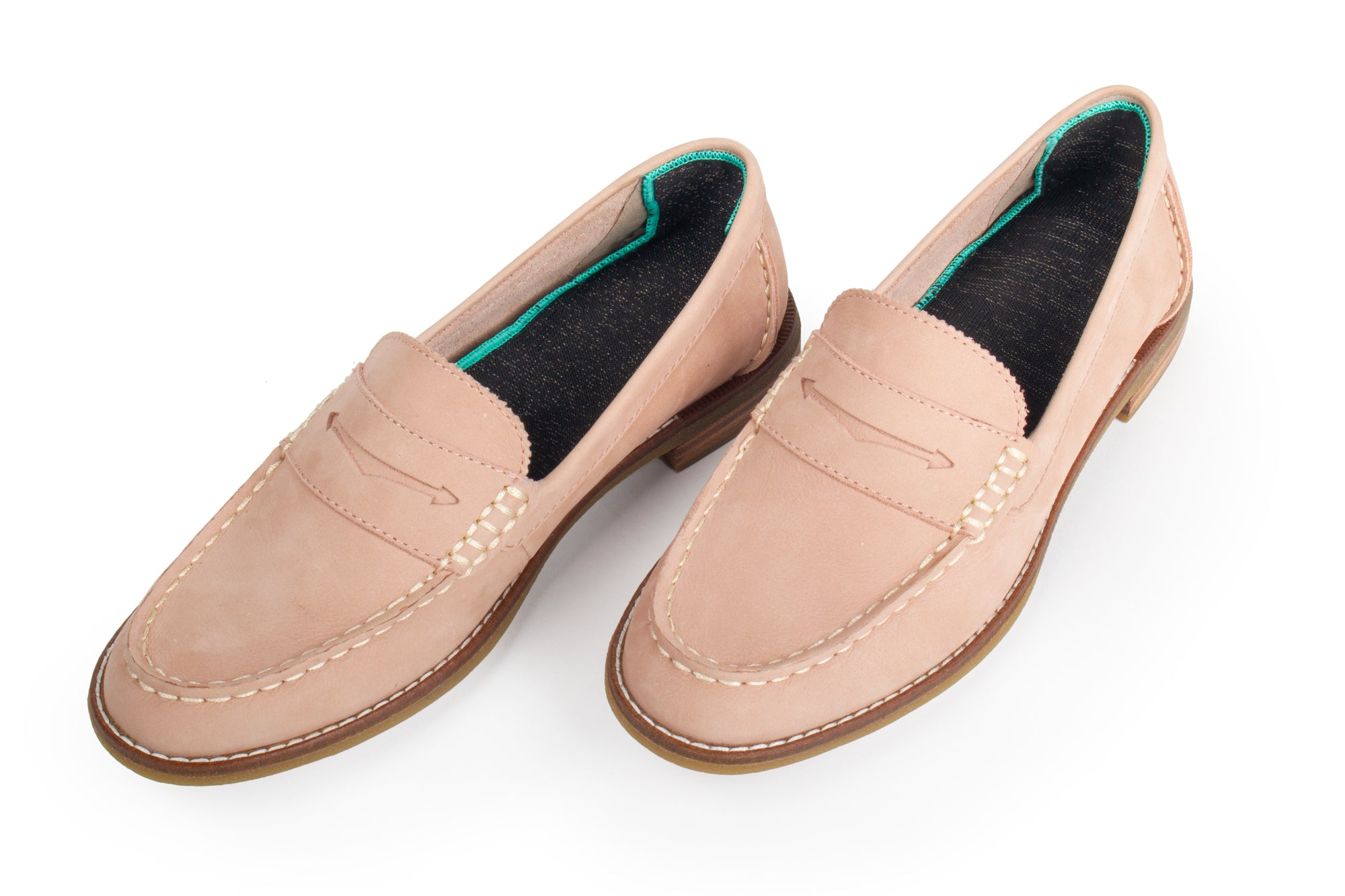 Loafers Slip Ons