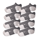 8 Pack - Men's Performance Socks