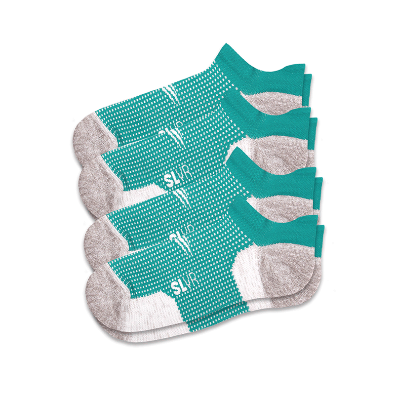 4 Pack - Men's Performance Socks