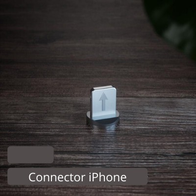 Conector iPhone - Omega Play™