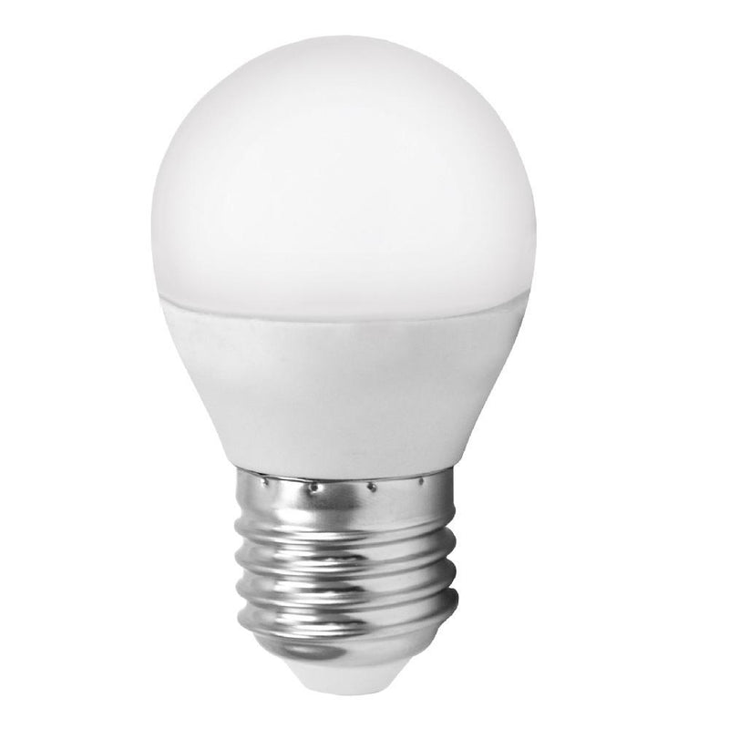 LED Golf 5w ES WW LED Light Bulb