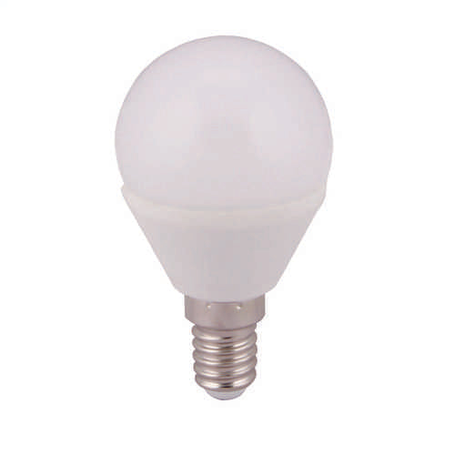 LED Golf 6w SES WW LED Light Bulb