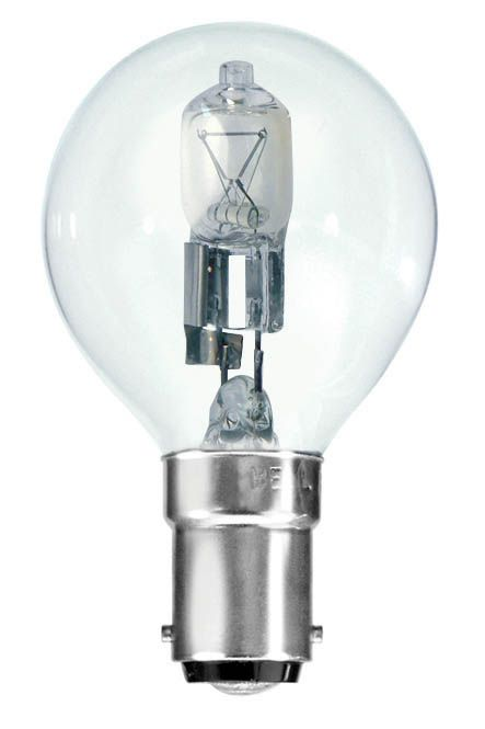 Halogen Golf 18w SBC Halogen Lamp