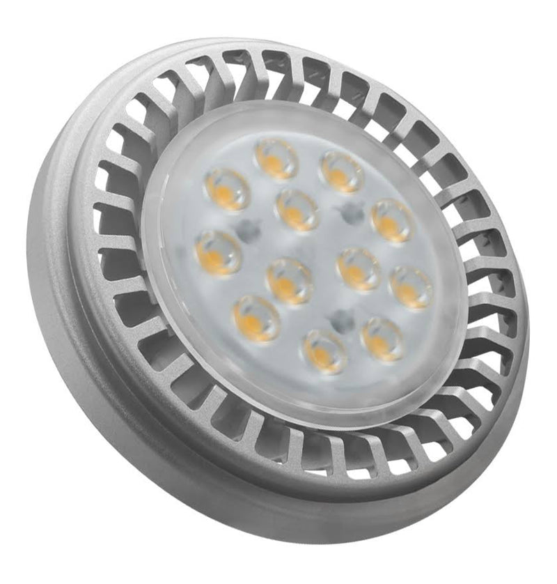 LED AR111 12v 11w Warm White LED Lamp