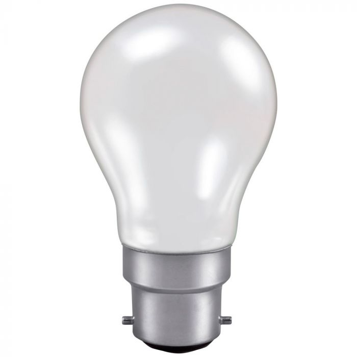 GLS 100w BC Pearl Incandescent Light Bulb