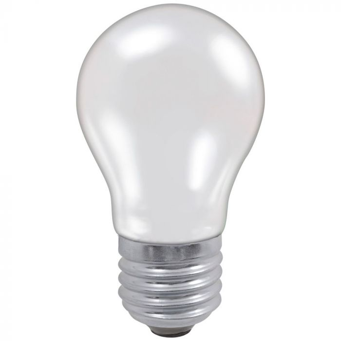 GLS 60w ES Pearl Incandescent Light Bulb
