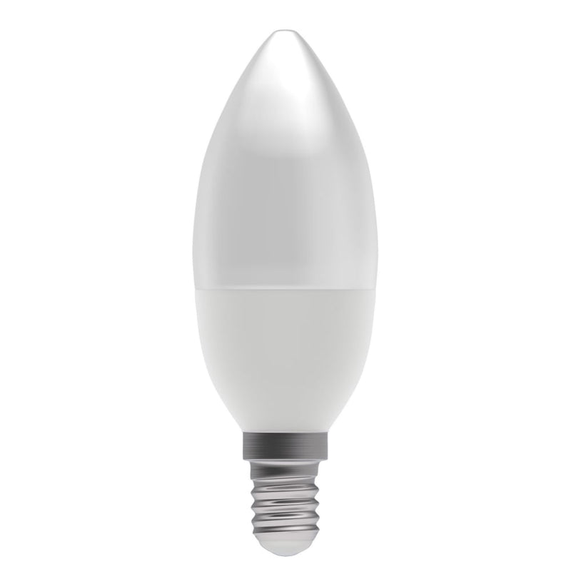 LED Candle 6w SES WW Dimmable LED Light Bulb