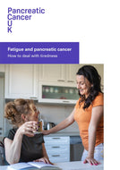 Fatigue and pancreatic cancer
