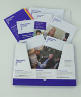 Newly Diagnosed Pack: Information for people with operable pancreatic cancer (stage 1 or stage 2)