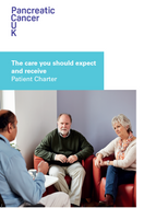The care you should expect and receive: Patient Charter