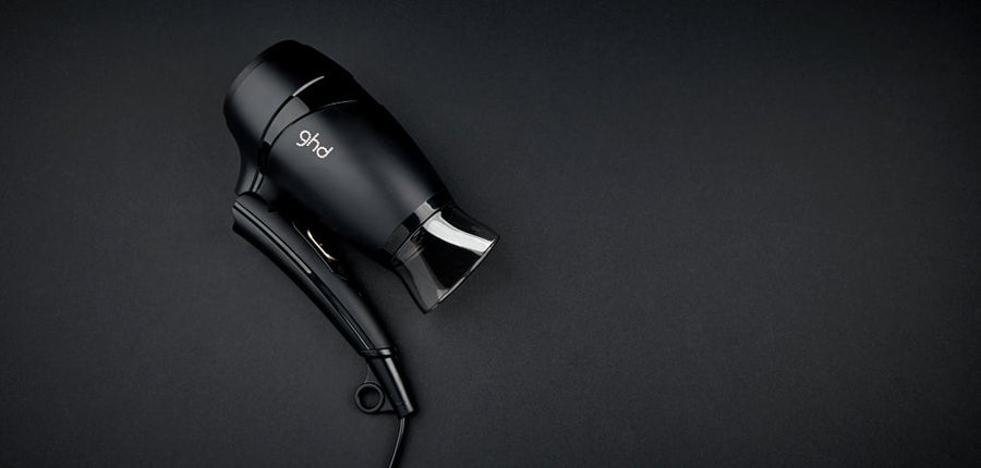 ghd flight® travel hair dryer