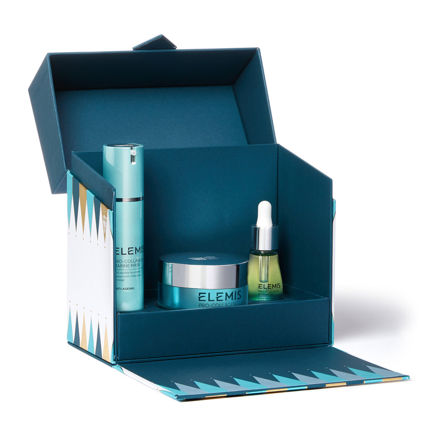 Elemis Dream Team Trio ( Worth £267 ) Buy Now Only £175 the set