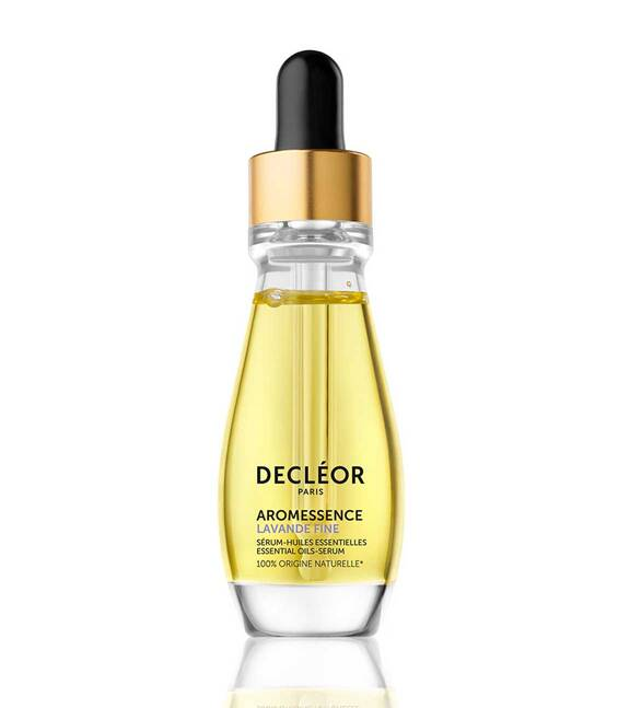 Decleor lavender fine lifting aromessence serum for mature skin