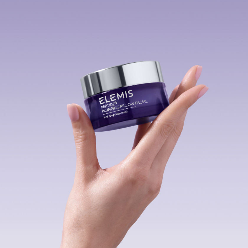 Elemis Peptide⁴ Plumping Pillow Facial 50ml