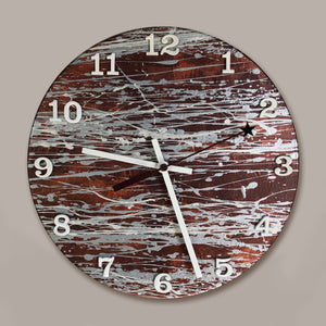 "Time Peace 165 - 10"" diameter"