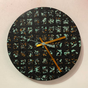 "Time Peace 8 - 10"" diameter"