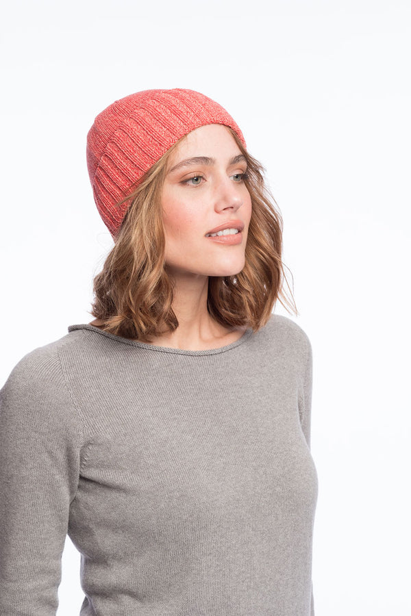 ECOTEC® knitted hat Seamless envelope
