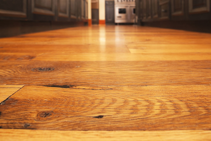 5 Best Ways To Keep Your Floors Clean