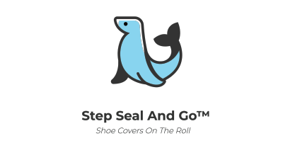 Step Seal And Go